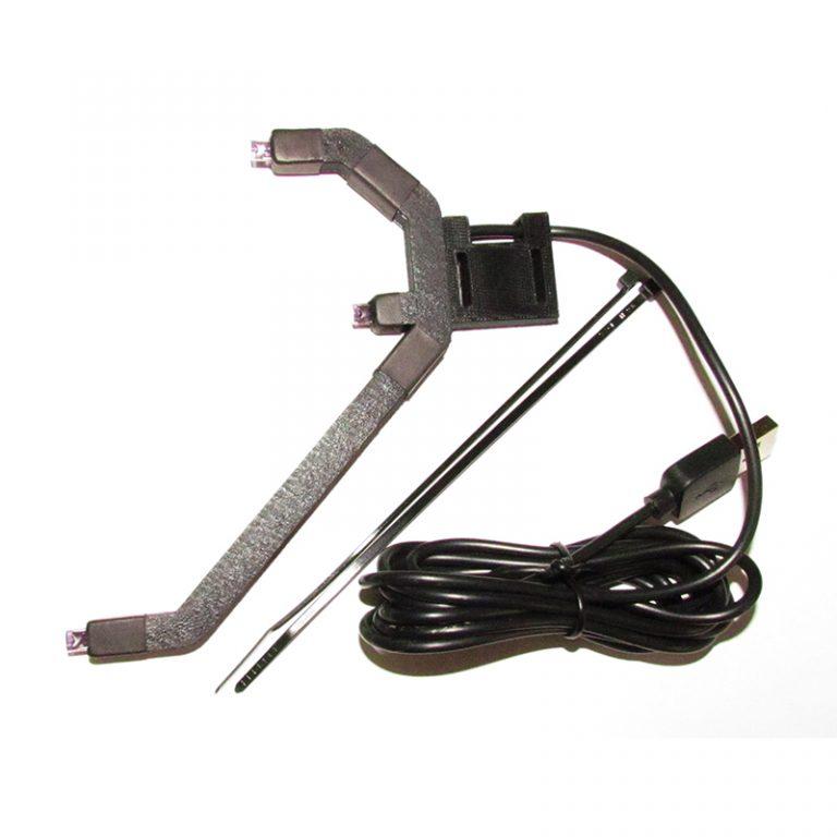 Gaming Head Tracking Pro Clip USB V4